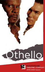Othello at the Shakespeare Theatre Company