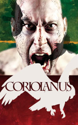 Coriolanus at the Shakespeare Theatre Company