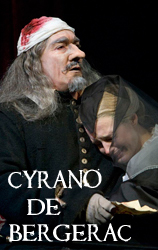 Cyrano De Bergerac at The Old Globe