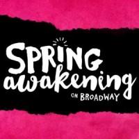 Spring Awakening on Broadway