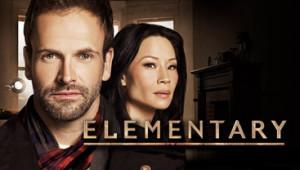 Elementary on CBS