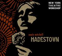 Hadestown New York Theater Workshop