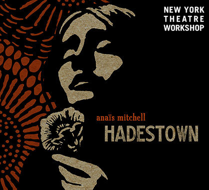 Hadestown New York Theater Workshop