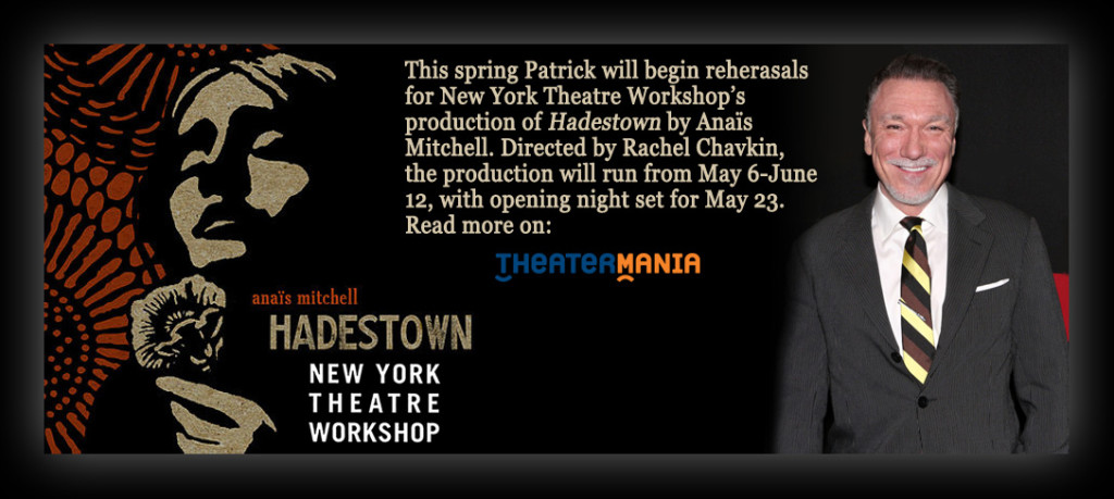 Hadestown at New York Theater Workshop