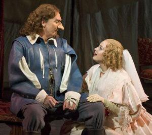 Patrick Page as Cyrano