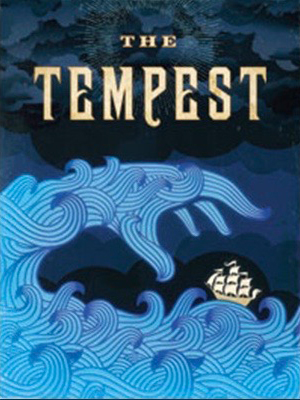 The Tempest at the Shakespeare Theatre Company in DC