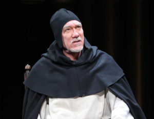 Patrick Page in Saint Joan