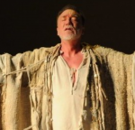 Patrick Page One Man Show